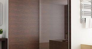 Duschabtrennung walk in Duschwand Seitenwand Dusche 10mm NANO Glas Duschtrennwand 310x165 - Duschabtrennung walk in Duschwand Seitenwand Dusche 10mm NANO Glas Duschtrennwand 120 x 200 cm