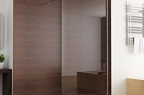 Duschabtrennung walk in Duschwand Seitenwand Dusche 10mm NANO Glas Duschtrennwand 500x330 - Duschabtrennung walk in Duschwand Seitenwand Dusche 10mm NANO Glas Duschtrennwand 120 x 200 cm